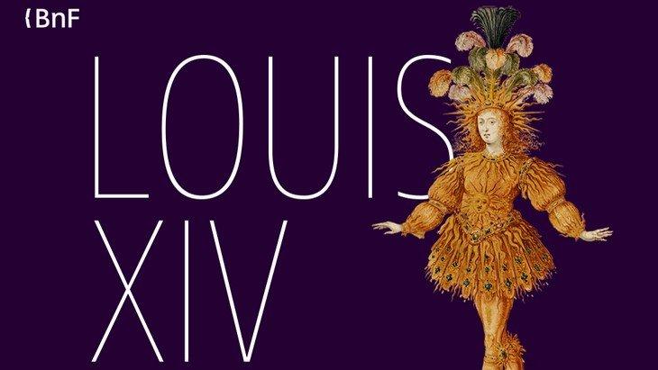 Louis XIV : l'histoire du Roi-Soleil dans une jolie application