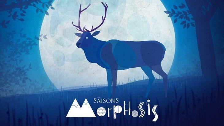 Les Saisons – Morphosis : le jeu documentaire sur l'évolution des paysages