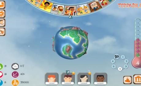 Terrabilis : le SimCity écolo dispo sur iPhone, Android et PC