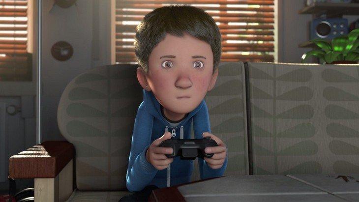 The Present : ce petit film d'animation te fera lâcher ta manette de jeu