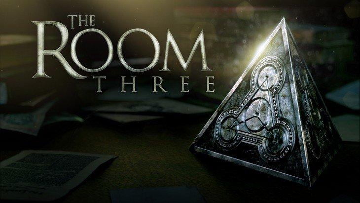 Télécharger le jeu The Room 3 sur Android, c'est désormais possible !