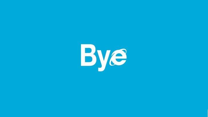 Tu utilises Internet Explorer 8, 9 ou 10 ? Dis-lui vite adieux !