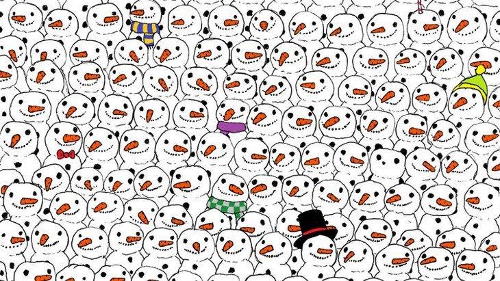 Où est le panda ? Le jeu qui fait le buzz sur Facebook