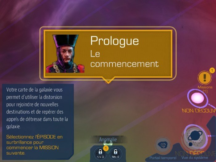 star trek timelines gameplay