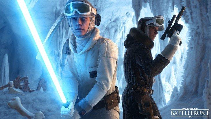 Star Wars Battlefront : les DLC gratuits et le Season Pass enfin connus