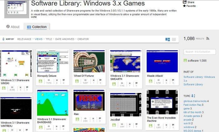 Archive-org-Windows-3-1-jeux
