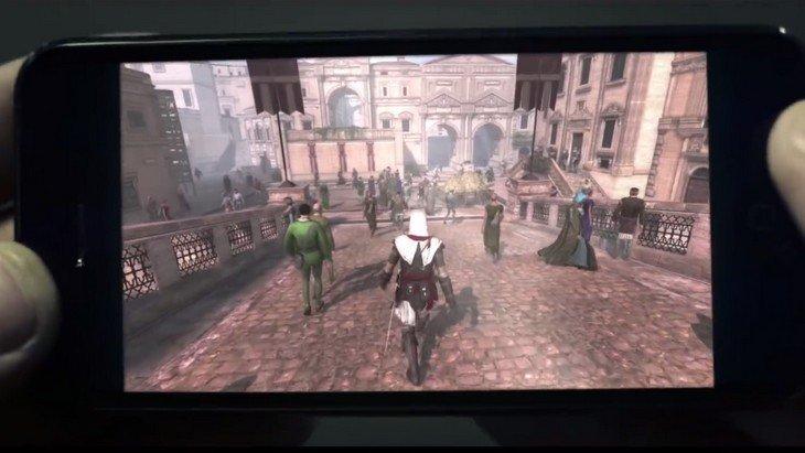 Assassin's Creed Identity enfin sur l'App Store et bientôt sous Android