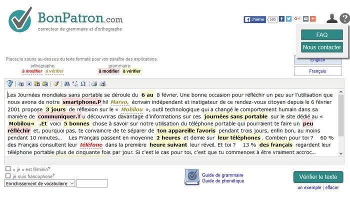 BonPatron