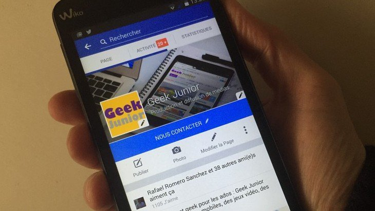Désinstaller Facebook sur son smartphone Android n'est peut-être pas une mauvaise idée