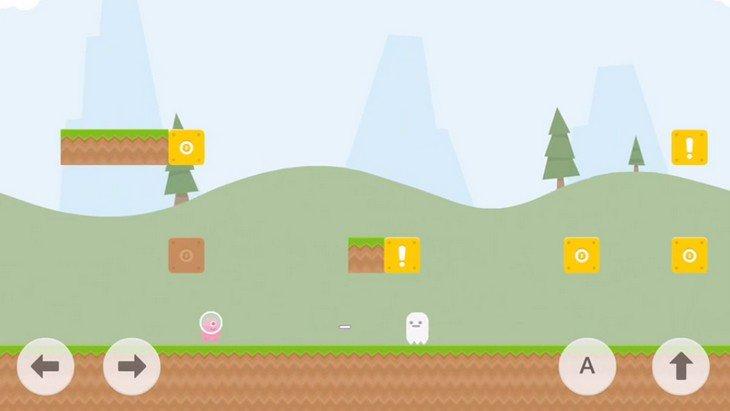 Crée ton propre jeu vidéo sur iPad avec Toy Engine (sans savoir coder)