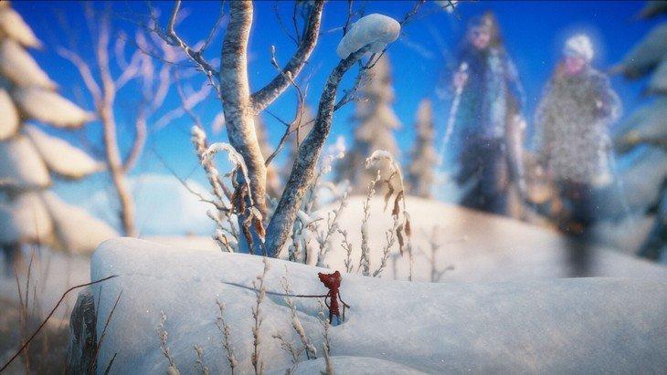 Unravel dispo au téléchargement (PC, Xbox One, et PlayStation 4)
