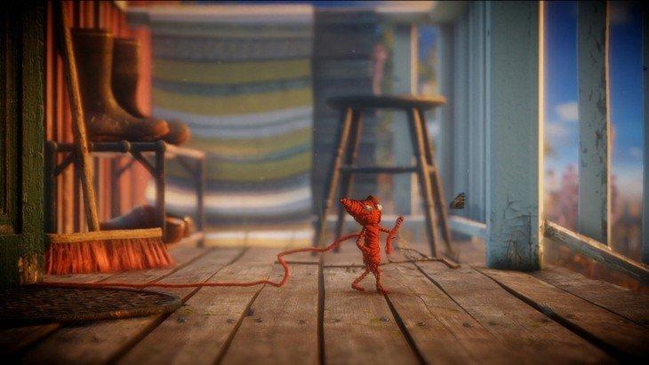 Unravel : un jeu vidéo poétique 100 % pur laine à ne pas rater