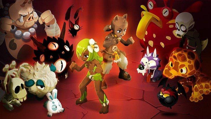 Wakfu devient un jeu gratuit pour fêter son 4ème anniversaire