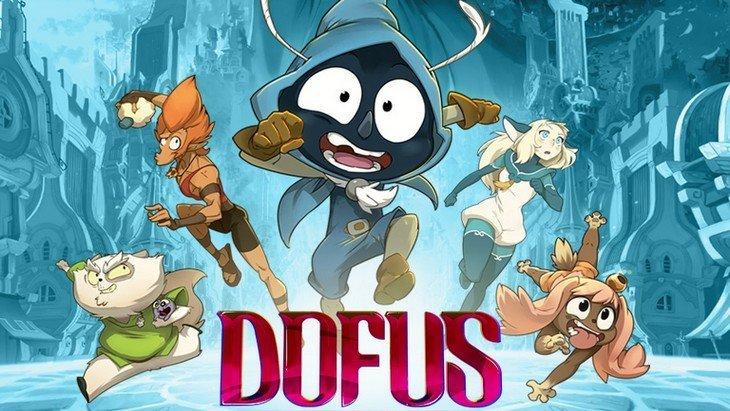 Sortie en salle de « Dofus, livre 1 : Julith » : après le jeu vidéo, le film !