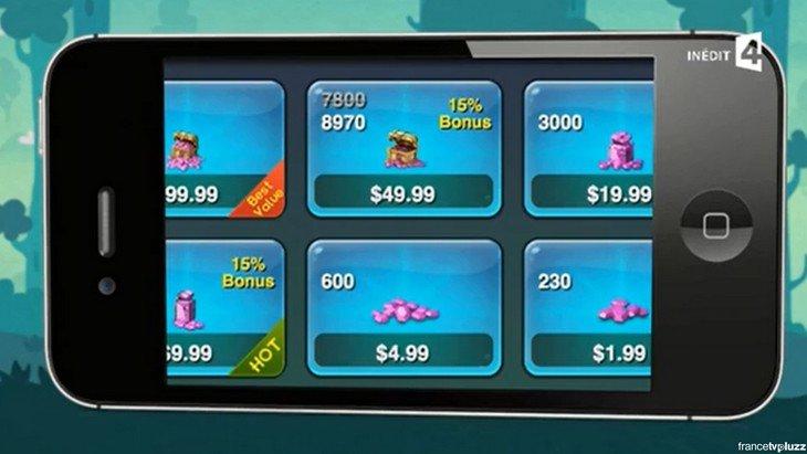 Candy Crush, Clash of Clan… Les jeux mobiles, vraiment gratuits ?
