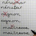 Réforme orthographe