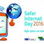 Safe internet day 2016