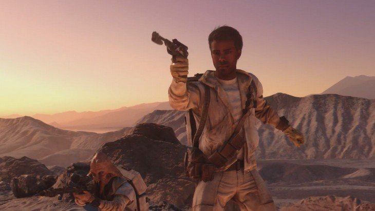 Star Wars Battlefront : un DLC gratuit sur PS4 et Xbox One et PC !