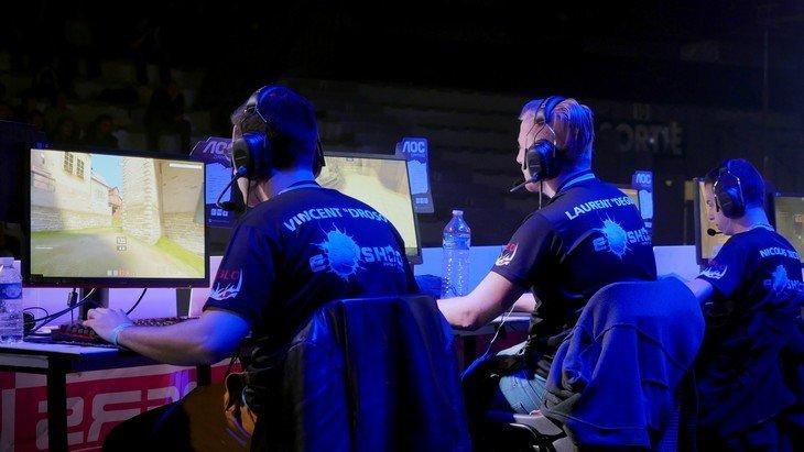 Gamers Assembly : le rendez-vous du sport électronique à Poitiers ce week-end
