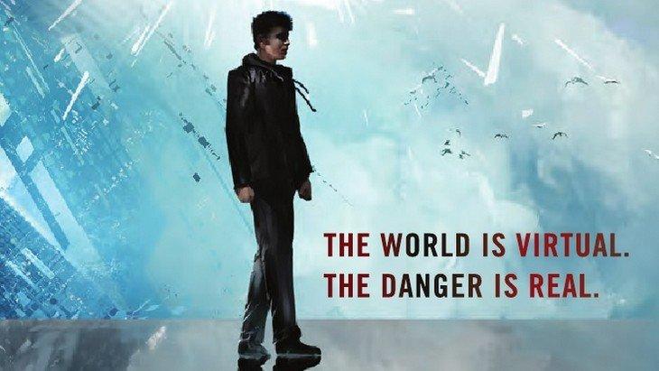 Le jeu du Maître : un roman à suspens sur la réalité virtuelle