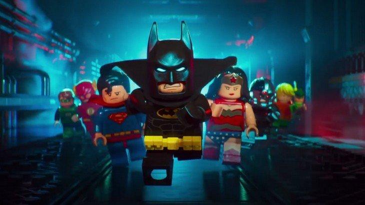 LEGO Batman, le Film : la première bande-annonce à ne pas rater
