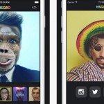 MSQRD pour iPhone et iPad