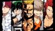 My Hero Academia  : mon avis sur les deux premiers volumes