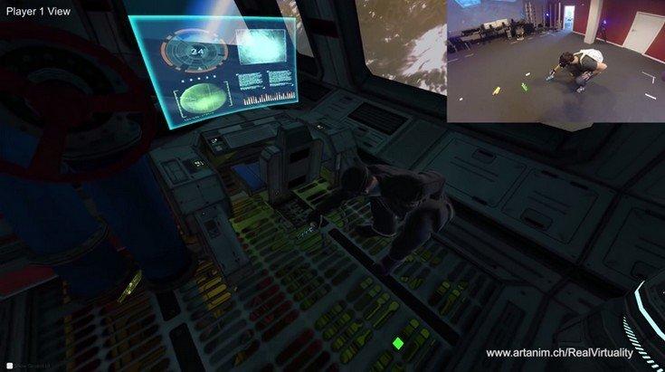 La réalité virtuelle expliquée à tes parents
