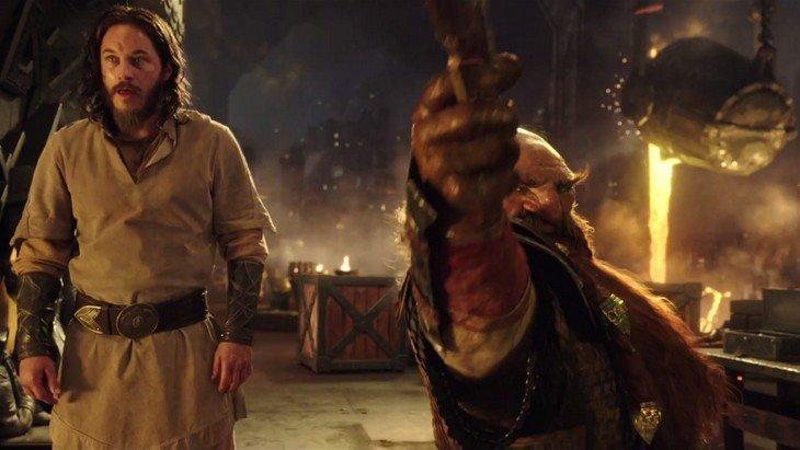 Warcraft : Le commencement, un trailer nous en montre plus sur le film