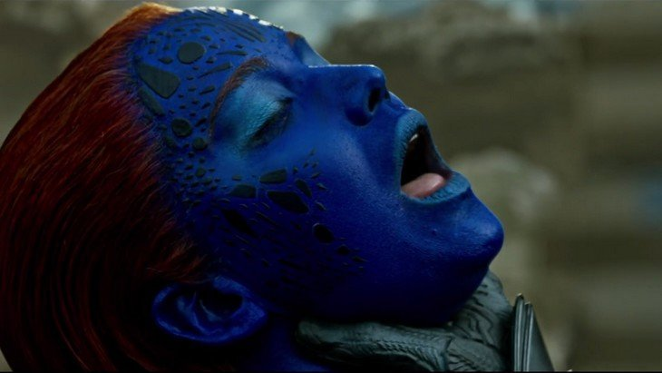X-Men : Apocalypse se montre dans une bande-annonce spectaculaire
