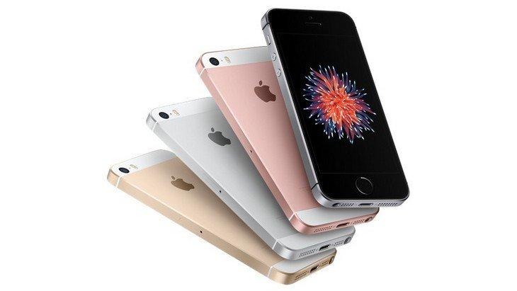 iPhone SE : 5 raisons pour convaincre tes parents de te l'offrir