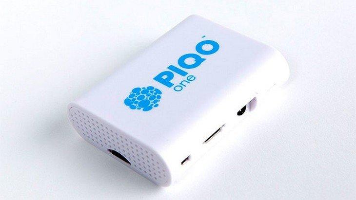 PIQO One, le mini-ordinateur écolo et solidaire à moins de 80 €