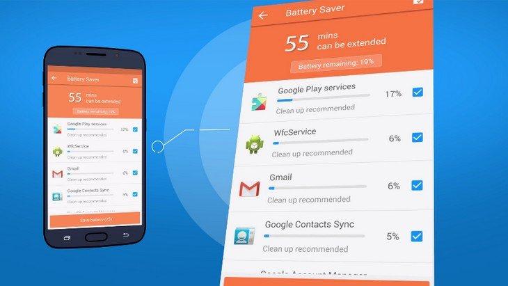 360 Security : l'antivirus pour protéger ton mobile Android et améliorer ses performances