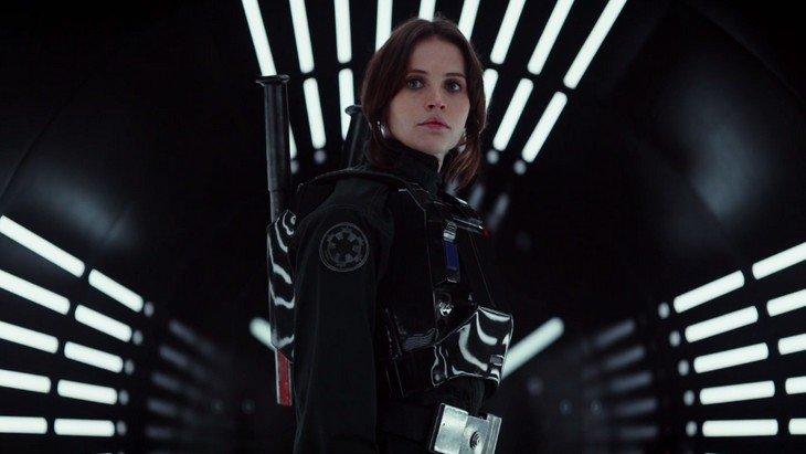 Découvre la première bande-annonce de Star Wars : Rogue One !