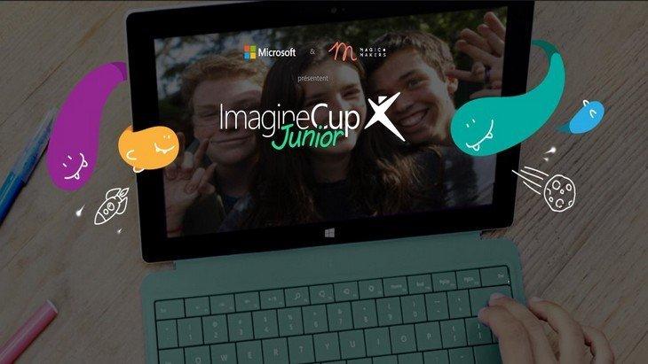 Imagine Cup Junior : une compétition pour apprendre à coder pour les 9-14 ans