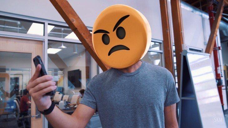 Vidéo : imagine Snapchat dans la vie réelle !