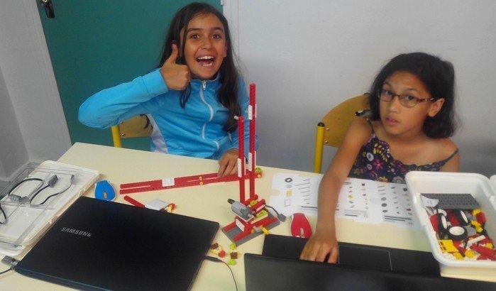 Teck Kids Academy atelier