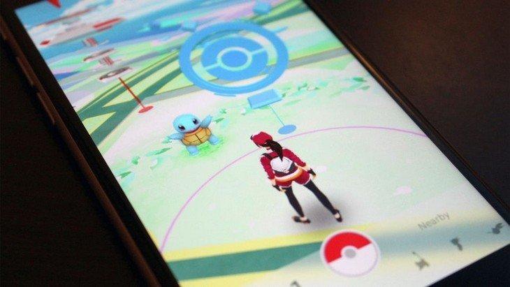 Pokemon Go : le gameplay du jeu se dévoile dans une vidéo