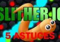 Slither.io : 5 astuces pour gagner et devenir le roi des serpents