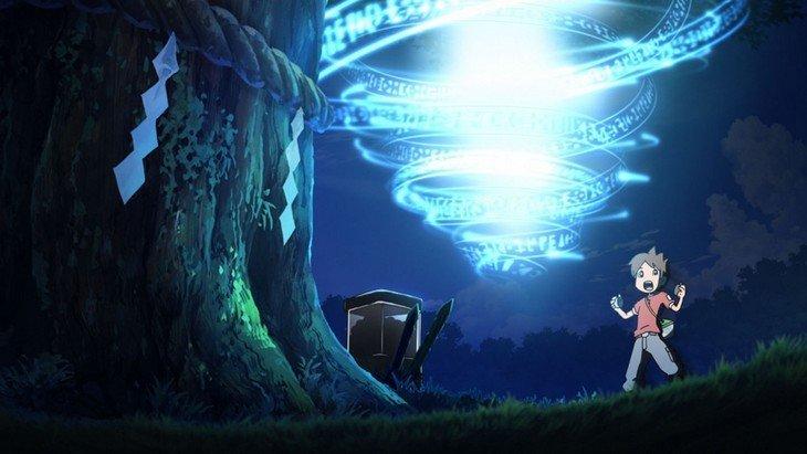 Yo-kai Watch : découvre l'épisode 1 de la série animée !