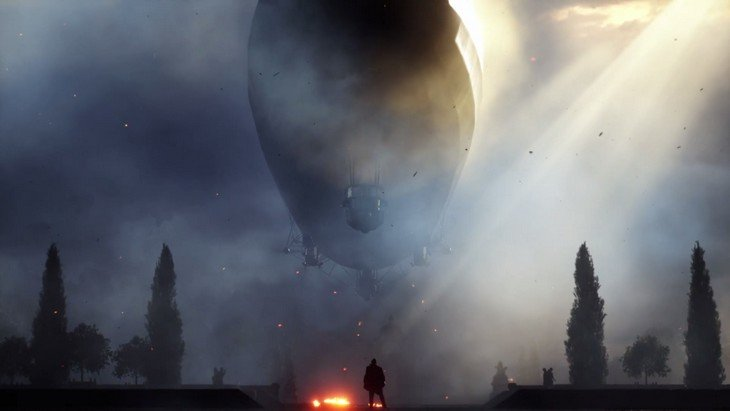 Battlefield 1 contre Call of Duty : la bataille des trailers a commencé