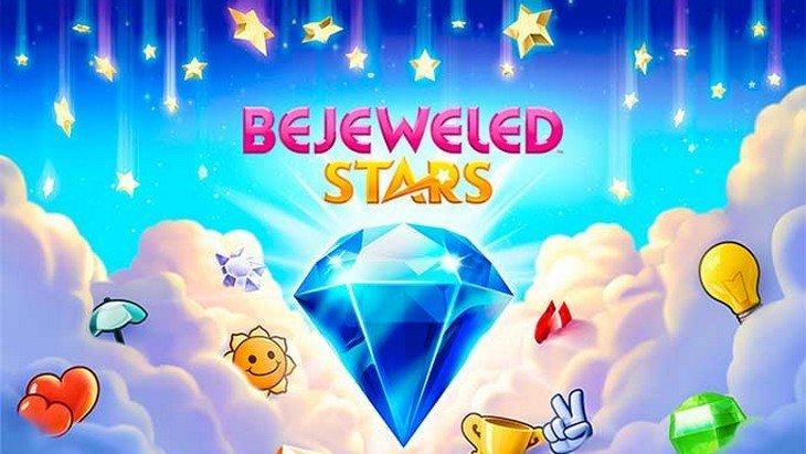 Un tout nouveau Bejeweled coloré sur l'App Store et Google Play