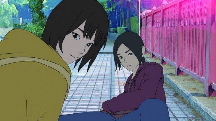 « Hana et Alice mènent l'enquête » : un joli film d'animation japonaise