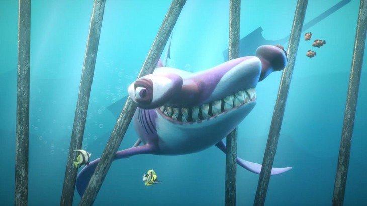 Hungry Shark World : le retour du requin le plus vorace sur ton téléphone