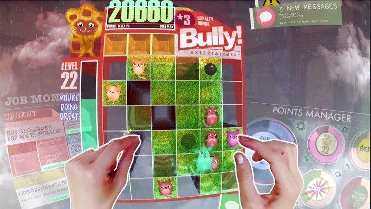Le récap Geek de la semaine : Allo, Facebook Live, Bushido Bear