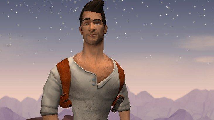 Uncharted : Fortune Hunter, un jeu de réflexion sur l'App Store et le Play Store !