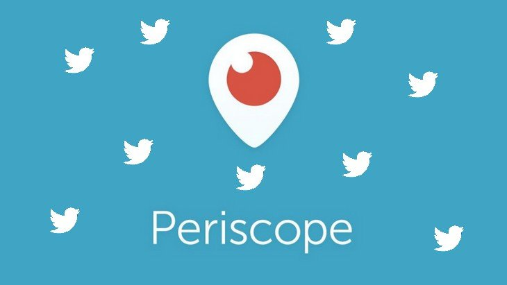 Twitter se rapproche de Periscope et donne plus de place au texte