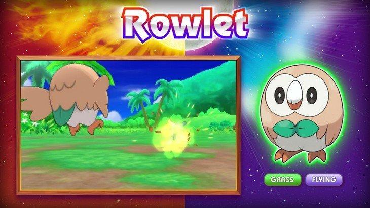 Pokémon Lune et Pokémon Soleil sur 3DS : toutes les infos et une vidéo