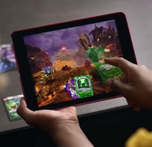 Skylanders Battlecast : un jeu mobile de cartes à collectionner