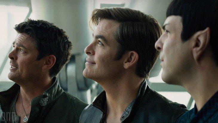 Découvre le dernier trailer de Star Trek Beyond